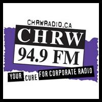 94.9 CHRW - CHRW-FM