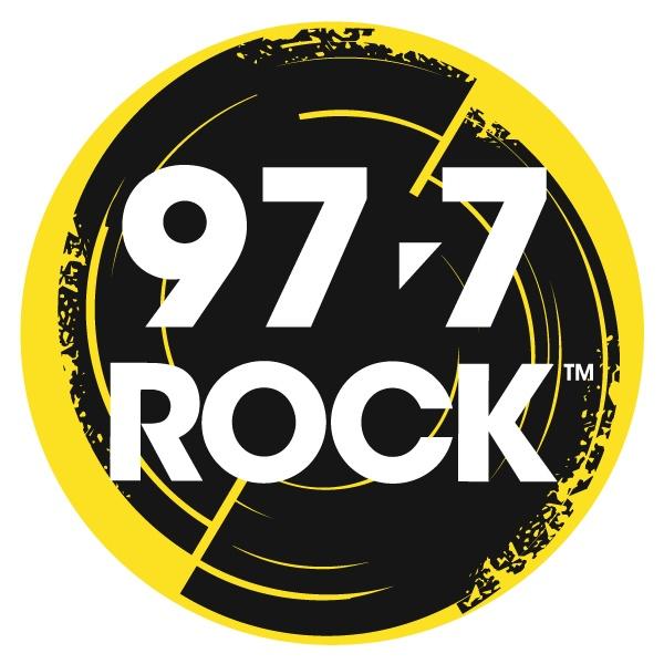 97.7 Rock - CFGP-FM