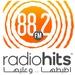 راديو هيتس Logo