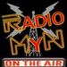 RadioMYN Logo