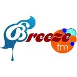 Breeze FM 91.2 Logo