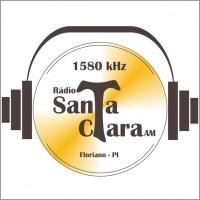 Rádio Santa Clara 1580