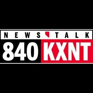 News/Talk 840 - KXNT