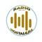 Radio Nostalgjia Logo