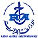 Radio Algérie International Logo
