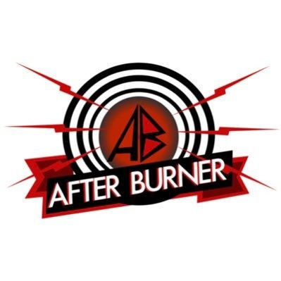 The After Burner Radio