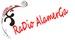 RaDio AlamerGa Logo