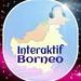 Interaktif Borneo FM Logo