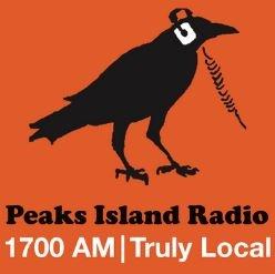 Peaks Island Radio