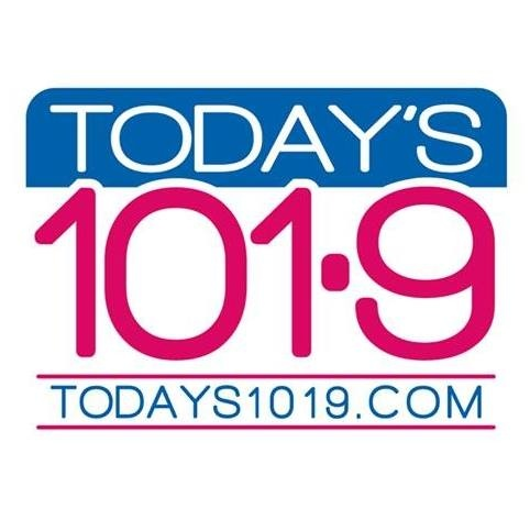 Today's 101.9 - WLIF