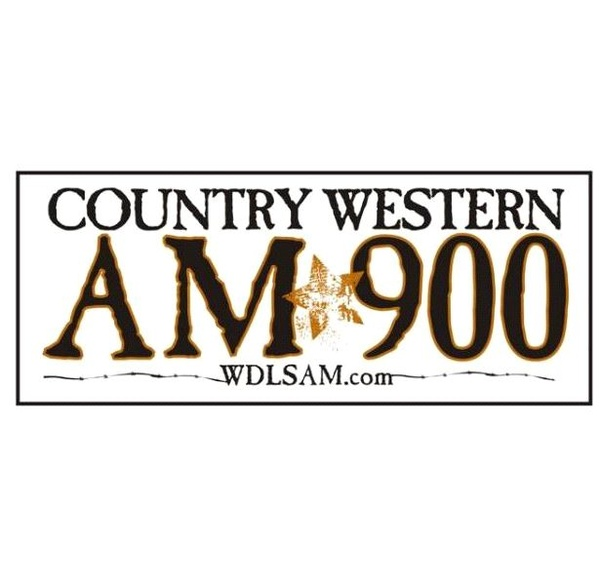Country Western 900 - WDLS