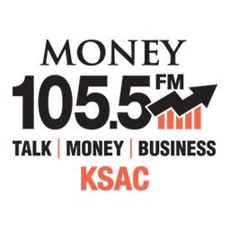 Money 105.5 FM - KSAC-FM