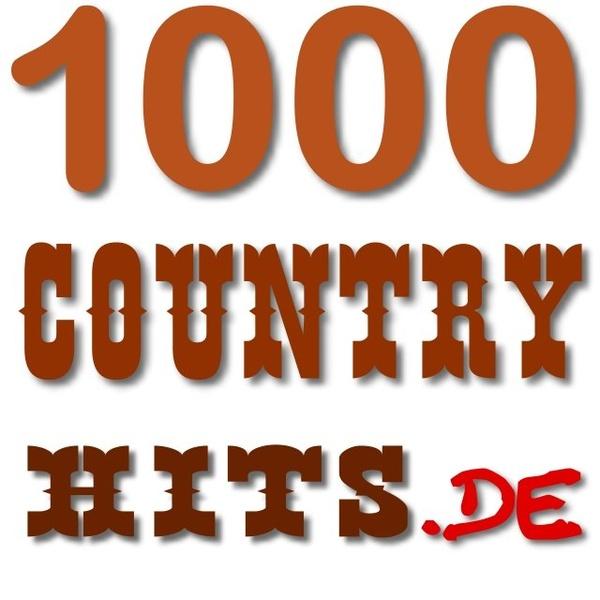 1000 Webradios - 1000 Country Hits