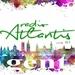 Radio.Atlantis.Gent Logo