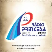 Rádio Princesa do Vale