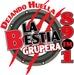 La Bestia Grupera - XHGDA Logo