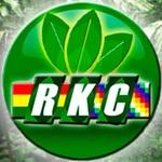 Radio Kawsachun Coca (RKC) - Tropico Logo