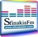 Sfinakia FM Logo