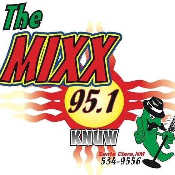 The Mixx - KNUW
