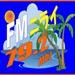FMニライ Logo