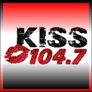 KISS 104.7 - KXNC