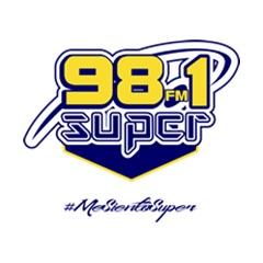 Súper 98.1 - XHNG