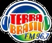Radio Terra Brasil Logo