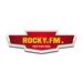Rocky FM USA Logo