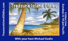 Treasure Island Oldies