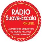 Rádio Suave-Excala Logo