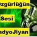 Radyo Jiyan Logo