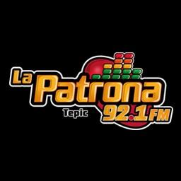 La Patrona - XHUX