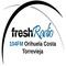 Fresh Radio Spain - Costa Blanca South Logo