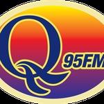 Q95FM Logo