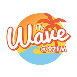 The Wave @ 92FM - KHWI