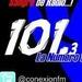 Conexion FM Logo