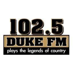 102.5 Duke FM - KDKE
