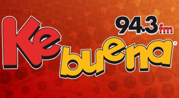 Ke Buena 94.3 FM - XHEMG