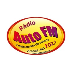 Rádio Auto FM 102.7