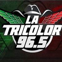 La Tricolor 96.5 - KXPK