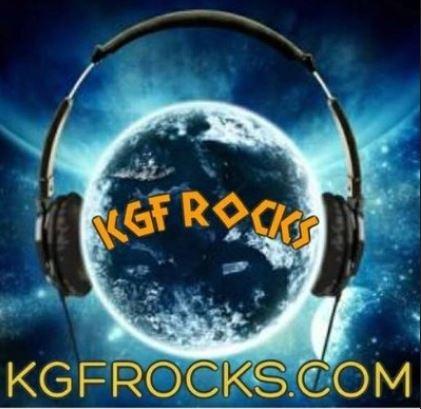 KGF-Rocks