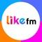 Like FM Logo