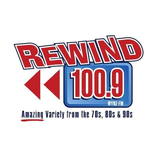 Rewind 100.9 - WYNZ