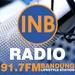 INB Radio Bandung Logo