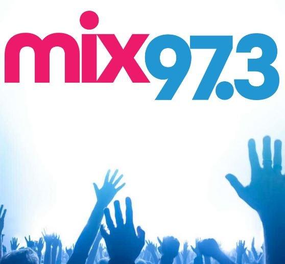 Mix 97.3 - WPYA