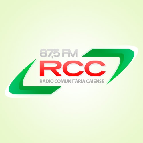 Rádio RCC Comunitária Caiense