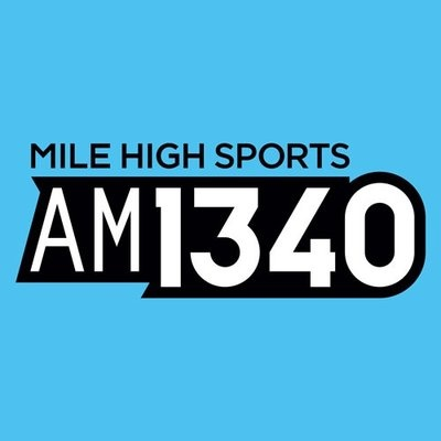Mile High Sports 1340 & 104.7 FM - KDCO