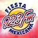 Fiesta Mexicana - XHBIO Logo