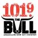 101.9 The Bull - KATP Logo