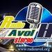 Radio Avol Logo